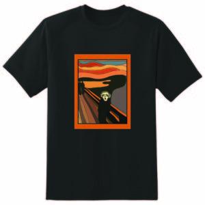 Tricou personalizat: The Sloth