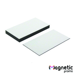 Folie magnetica autoadeziva debitata cutter plotter.