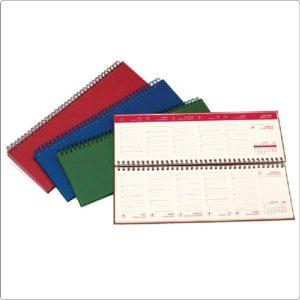 Agenda nedatata Bref personalizabila folio, timbru sec, print UV sau gravare laser.