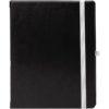 Agenda nedatata Notebook Pro personalizabila folio, timbru sec, print UV sau gravare laser.