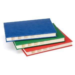 Agenda datata Office personalizabila folio, timbru sec, print UV sau gravare laser.