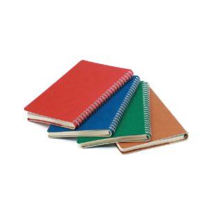 Agenda nedatata Premier personalizabila folio, timbru sec, print UV sau gravare laser.