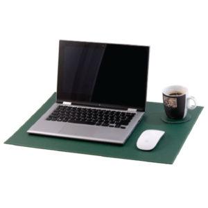 Desk pad din piele ecologica personalizabil