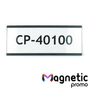 Eticheta magnetica