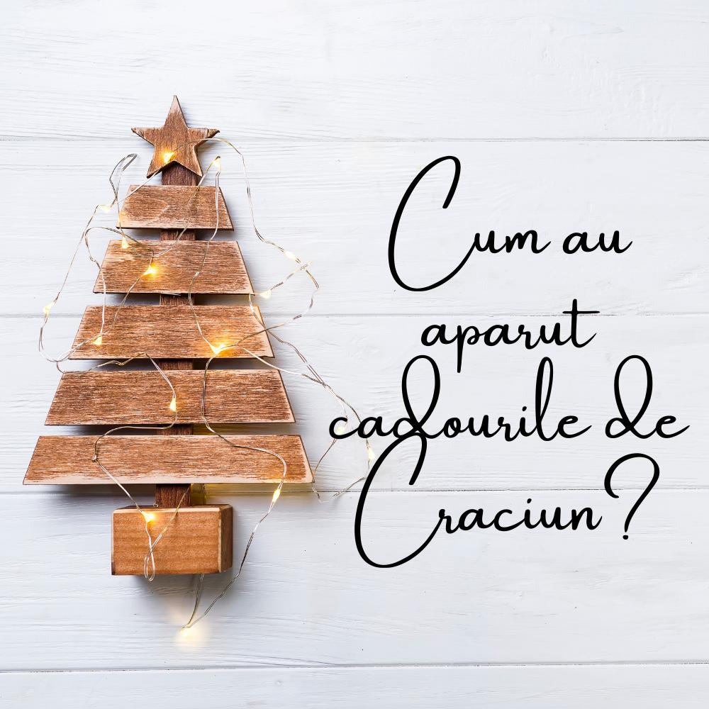Cum au aparut darurile de Craciun?